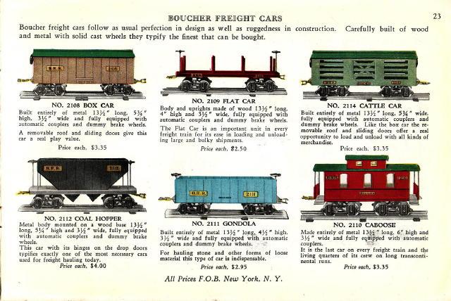 Train Parts Names : Tinplate times